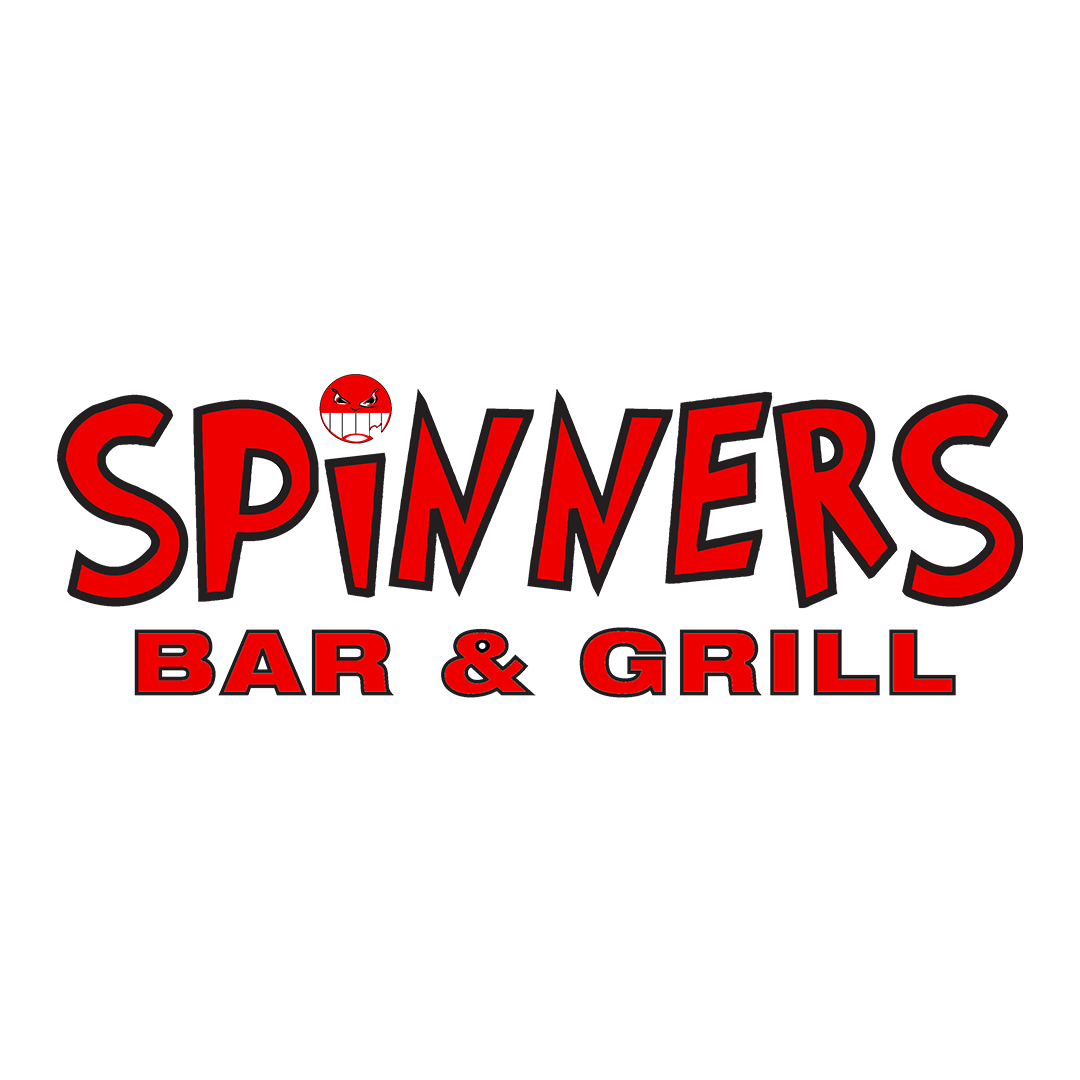 contact us spinners bar grill